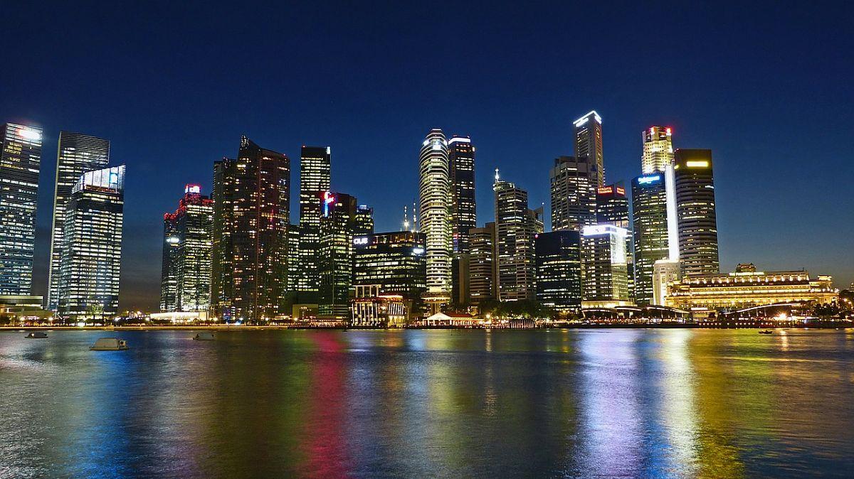 Que faire à Singapour le soir