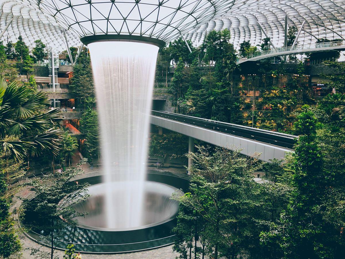 Lieux de rencontres en intérieur à Singapour