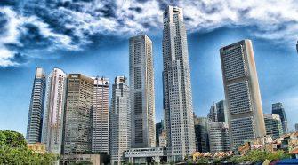 Pays visa Singapour