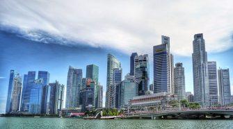 Visa Singapour