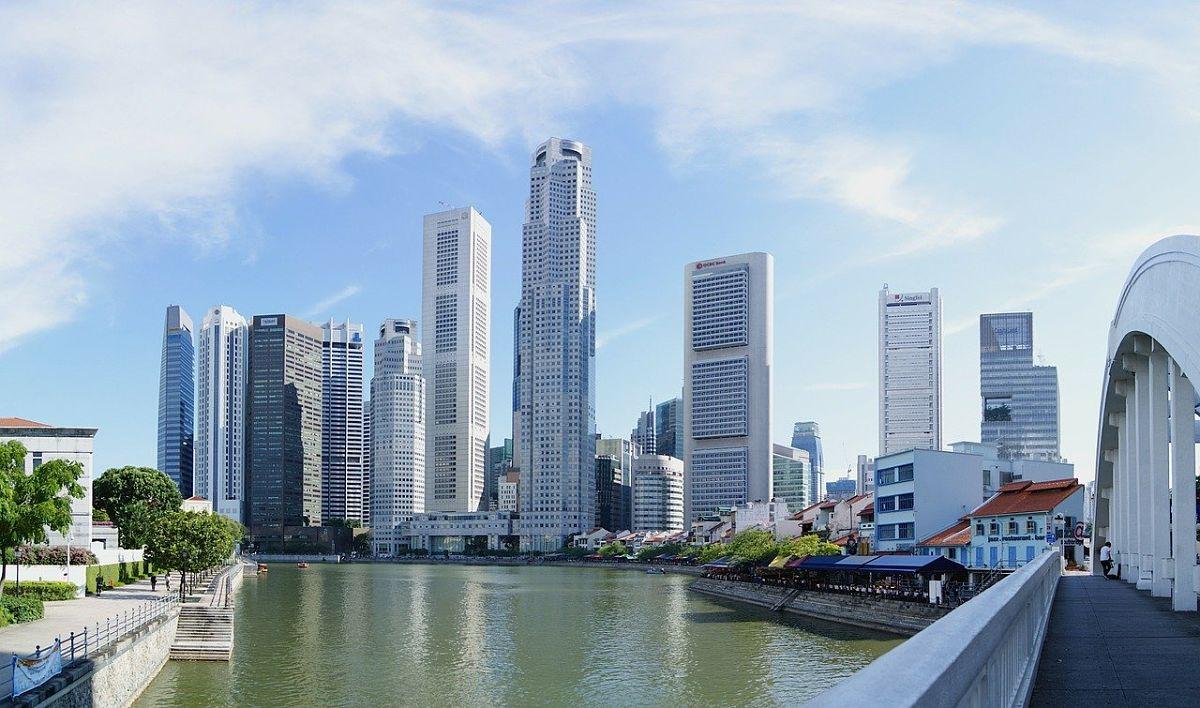 Transports à Singapour